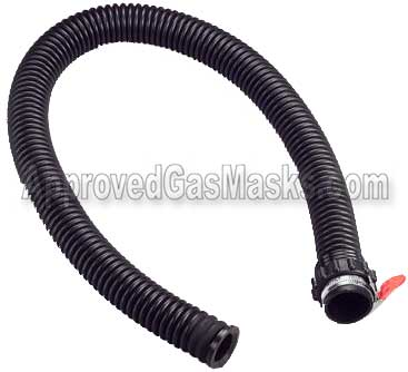 3M RRPAS PAPR gas mask breathing tube NSN 4240-01-494-7750