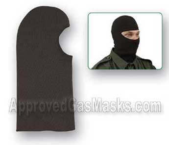 NH 2500 Lightweight Nomex hood for SWAT and military use