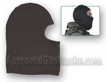 NH 5000 Heavyweight Nomex hood for SWAT and military use