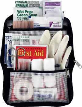Family Medical Kits and First Aid Kit