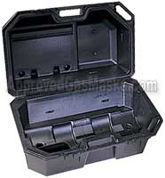 C420 PAPR blower molded carrying case