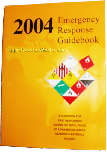 Emergency Response Guide Book