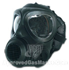 Forsheda A4 Gas Masks