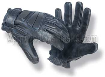 Reactor Repel gloves for repelling, fall control or general tactical or SWAT police