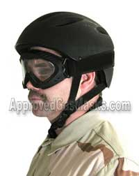 Tactical goggles - Hellstorm Special Operations 8118