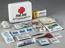 Medical Kits and First Aid Kit